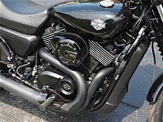 2016 Harley-Davidson Street 750 for sale 200578139